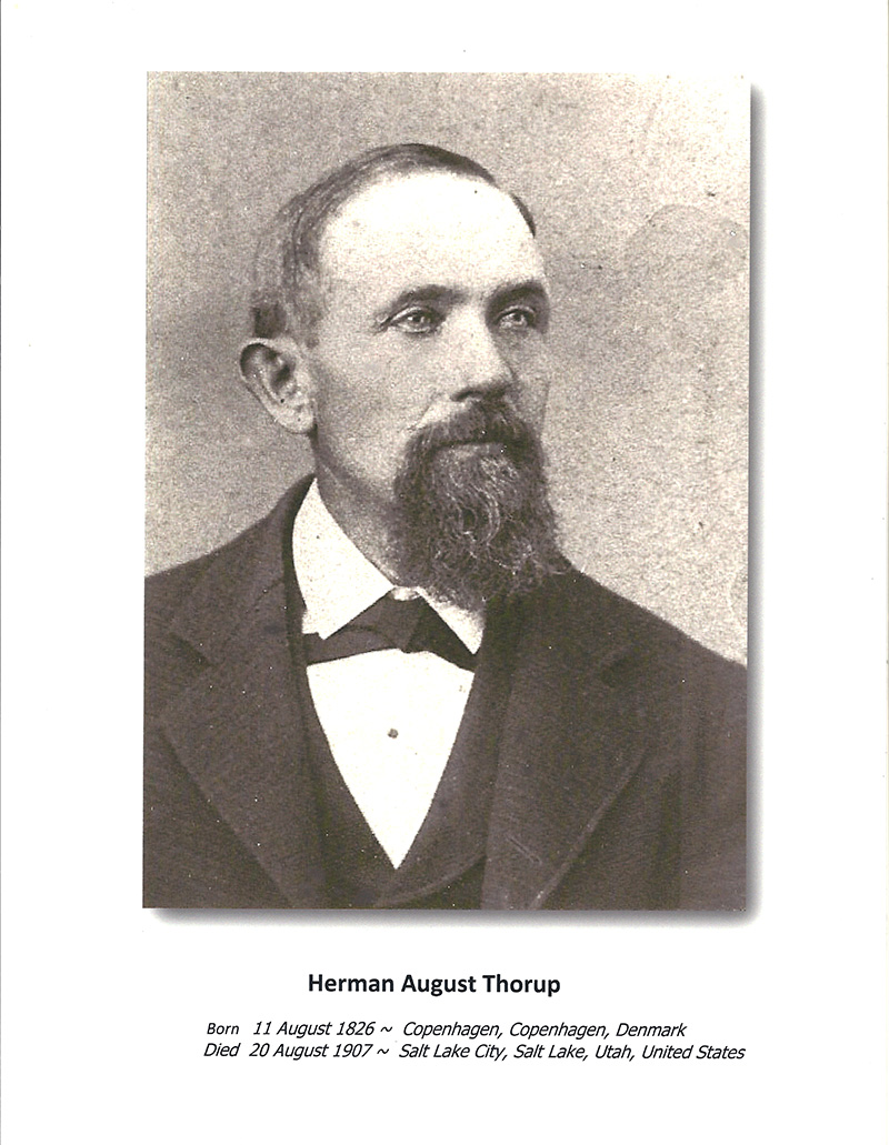 herman August Throru p bestWeb
